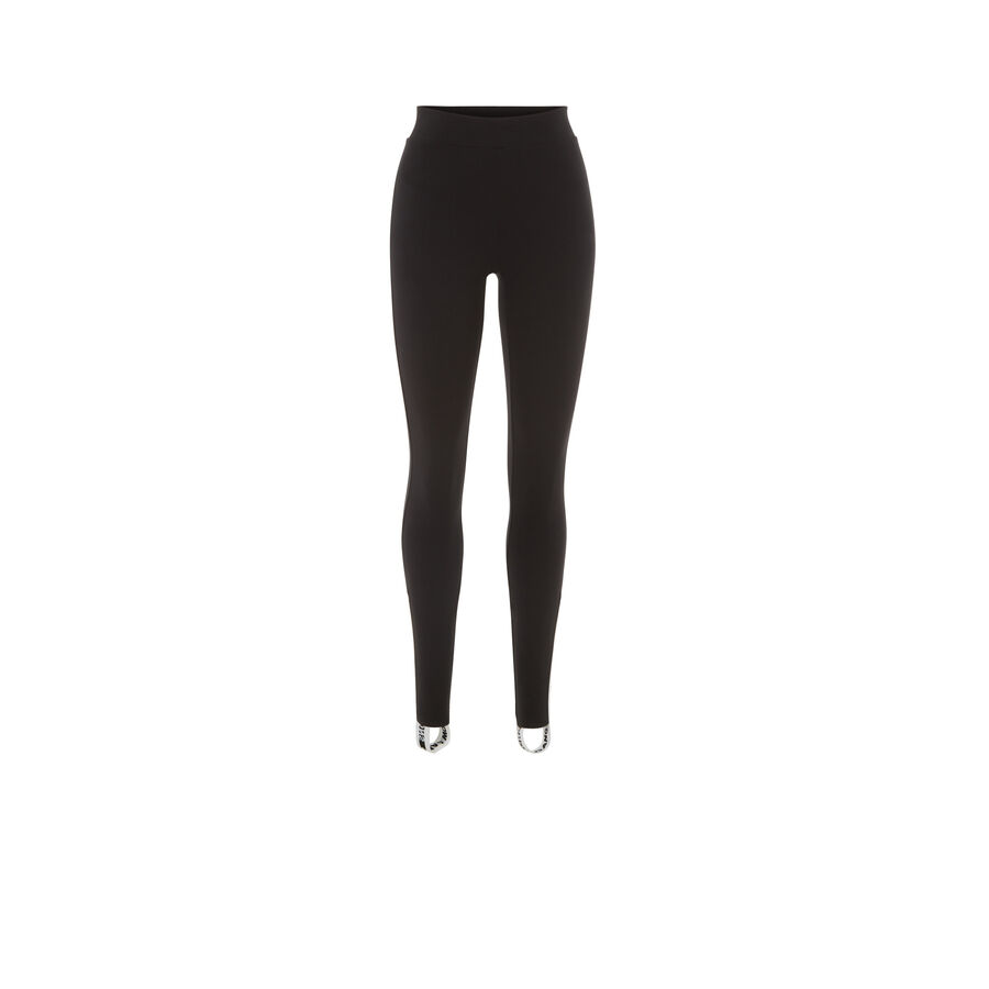 pantalon noir laviliz;