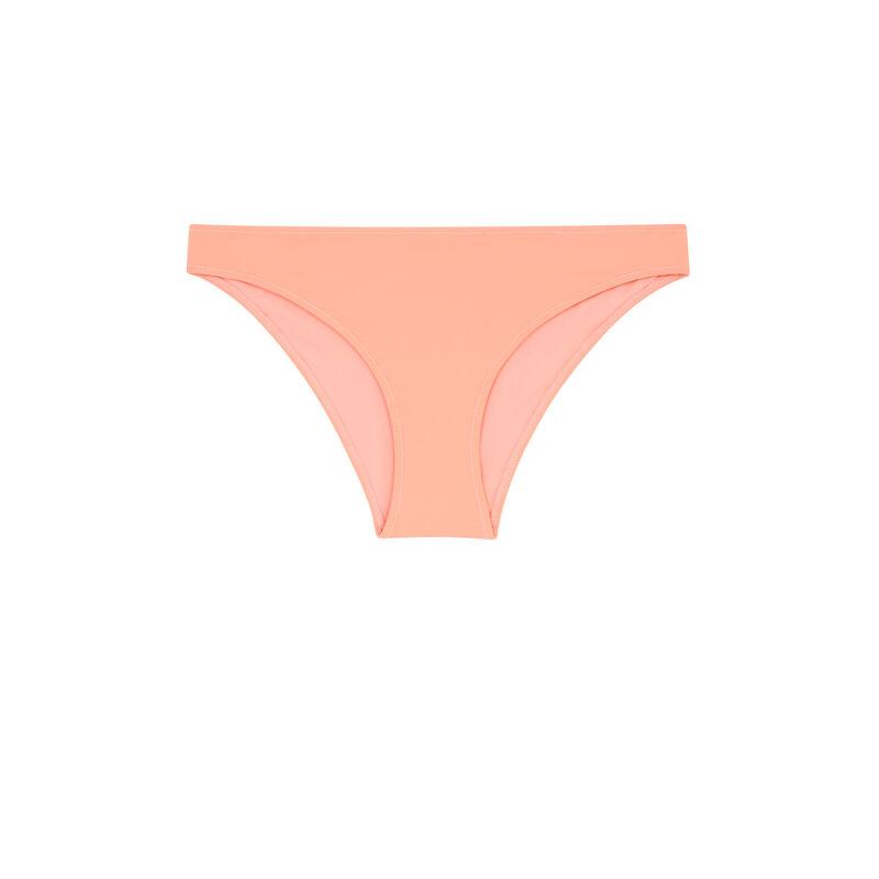 Braguita de bikini rosa Iledesertiz;