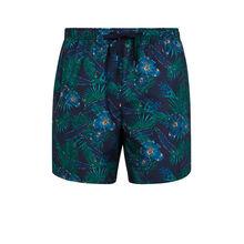 Shorts de baño azul marino tropinightiz blue.