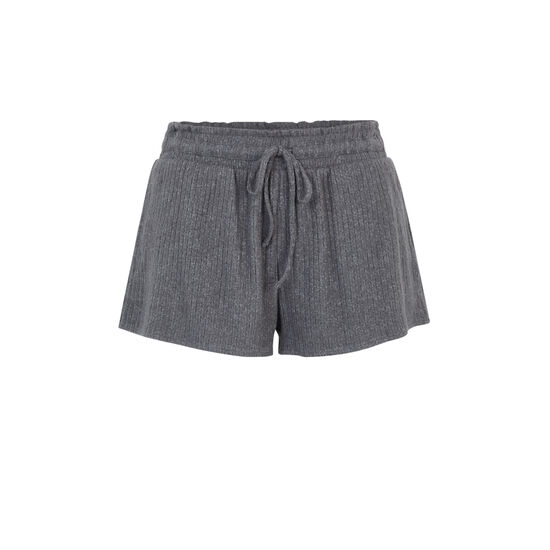 Short gris crossitiz;