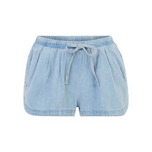 Short vaquero denijiz blue.