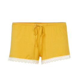 Short amarillo vitamiz yellow.