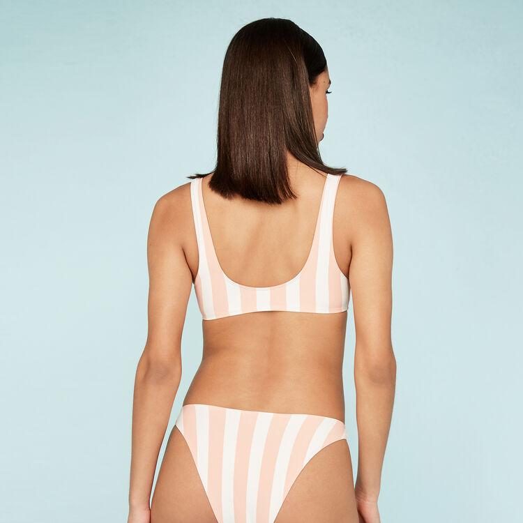 f1aa941b4cd4 Parte de arriba de bikini sin aros