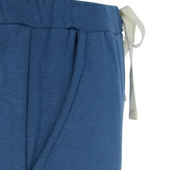 Short azul bluvetiz  blue.