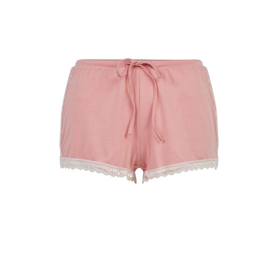 Short rosa palo sidevitamiz;