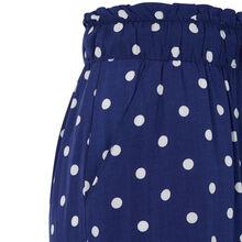 Pantalón azul panpoiz blue.