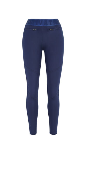 Legging azul coupoiz blue.