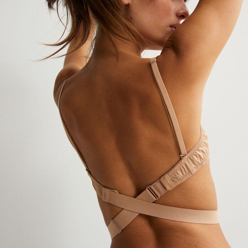 Tira nude para espaldas escotadas strapiz ;