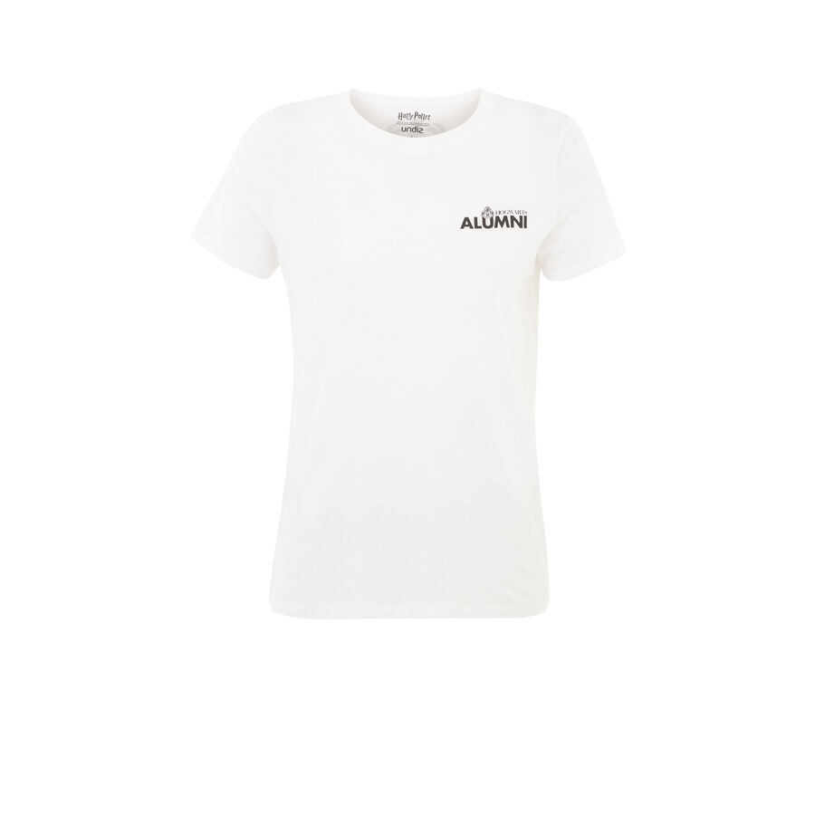 Top blanco harrypiz;