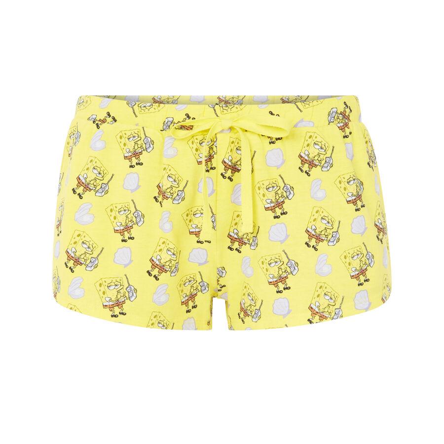 Short amarillo bobobiz;${refinementColor}