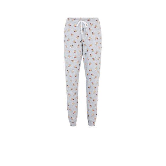 Pantalón gris stewiz;