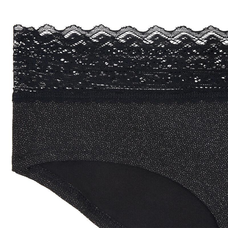 Braguita culotte de algodón Waistiz;