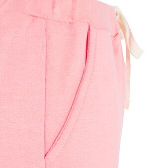 Short rosa bluvetiz  pink.