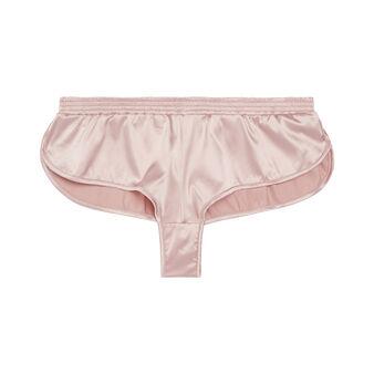 Shorty rosa maquillaje cacheteriz pink.
