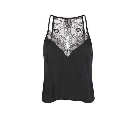 Camiseta negro doublediz;