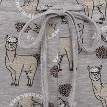 Pantalón gris lamacutiz grey.