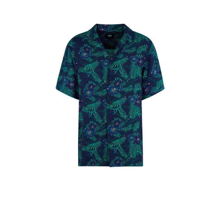 Camisa tropical Camisagriz;