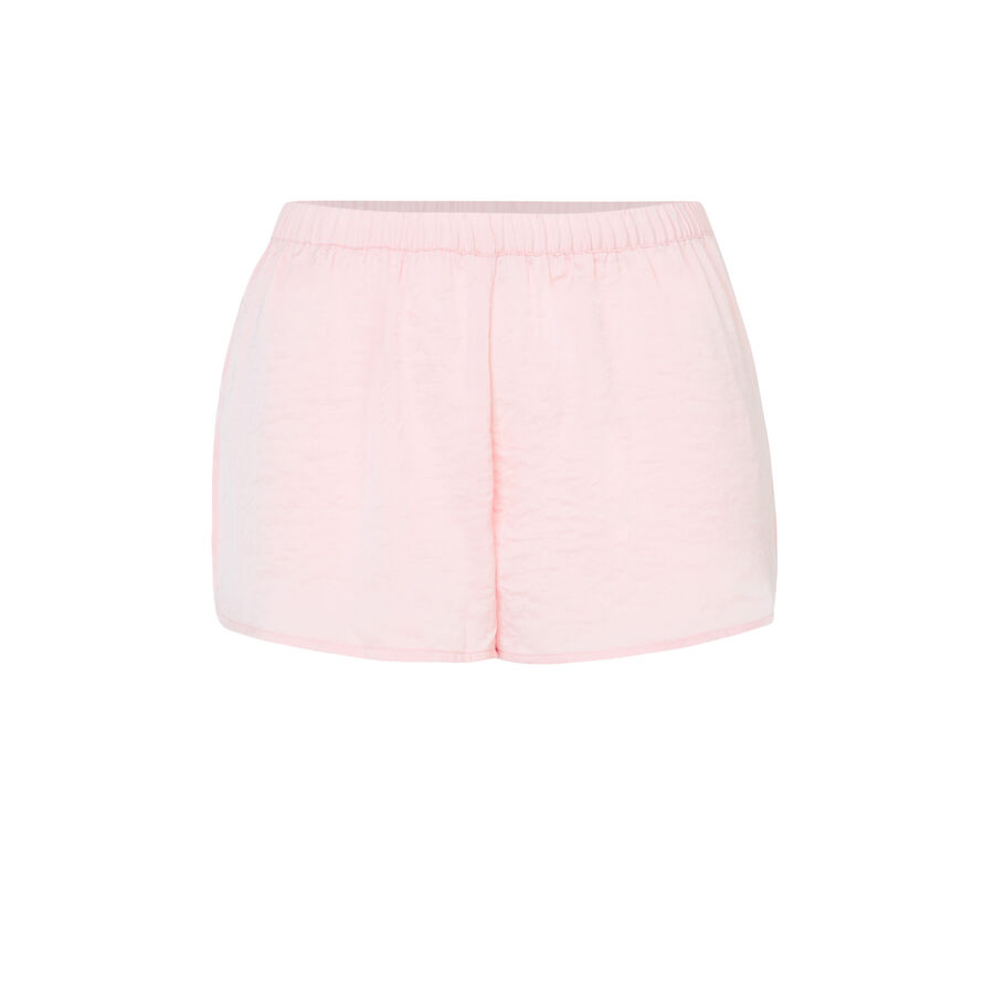 Short rosa palo trialciz;