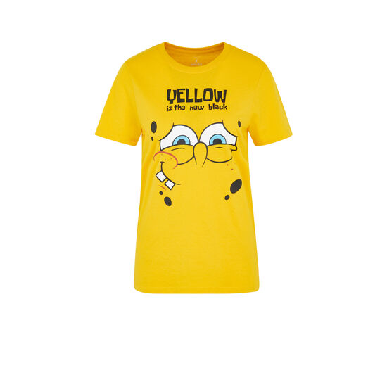 Top amarillo yellowiz;