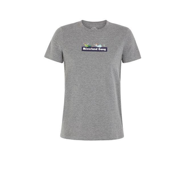 Camiseta gris peterpaniz;