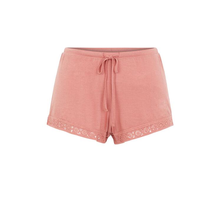 Braguita culotte rosa antiguo ribiz;