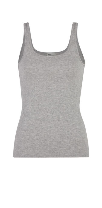Top gris debidiz grey.