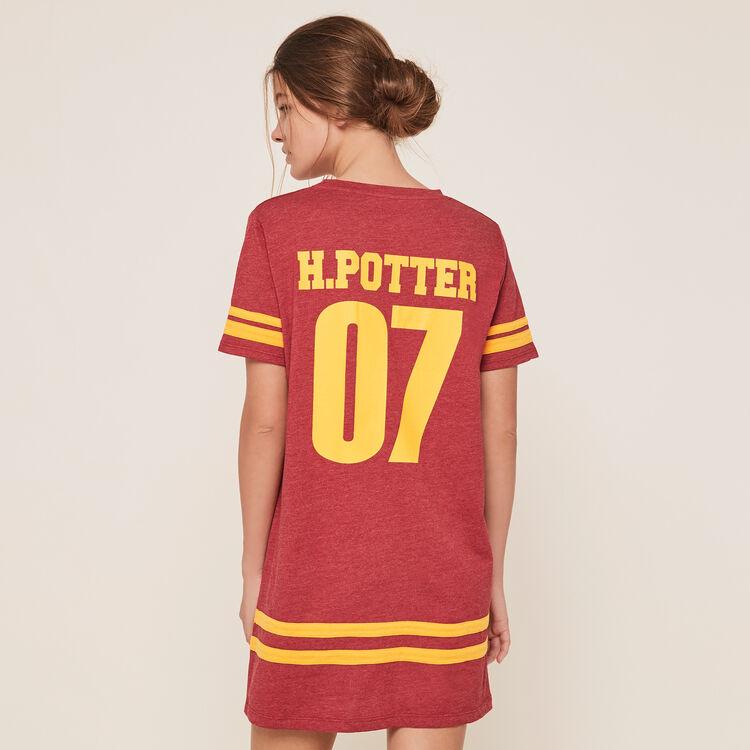 Pijama vestido Harrytiz;