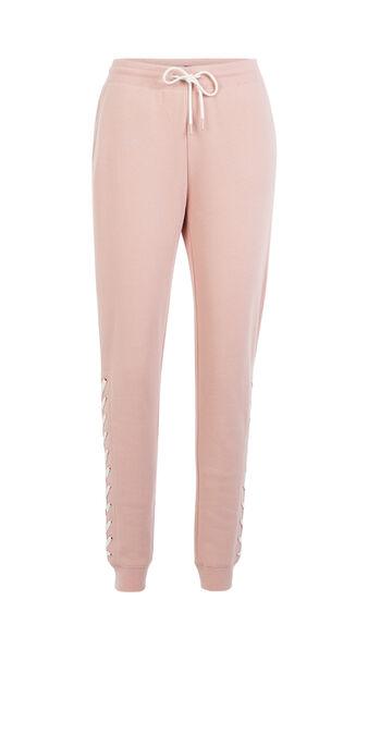 Pantalón rosa palo colaciz  pink.