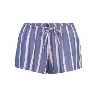 Short azul larayuriz blue.