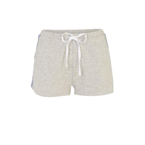 Short gris filufiz;