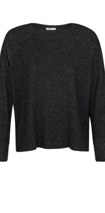 Jersey negro paniliz black.