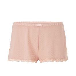 Short rosa rascaliz pink.