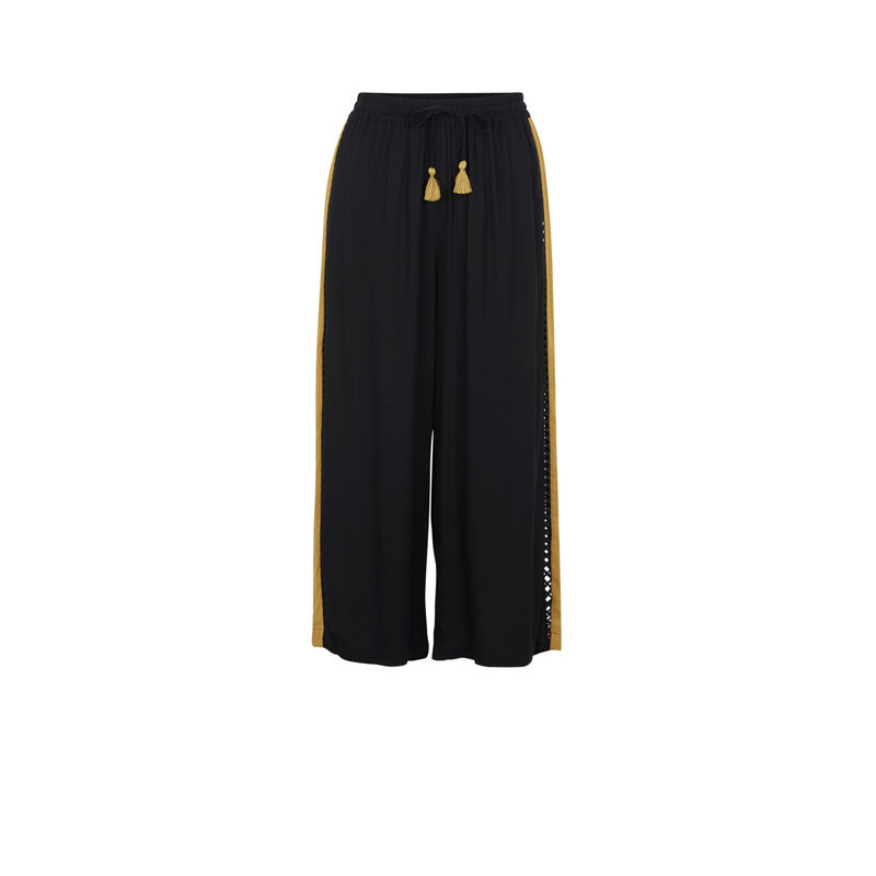 Pantalón negro sexypantiz;