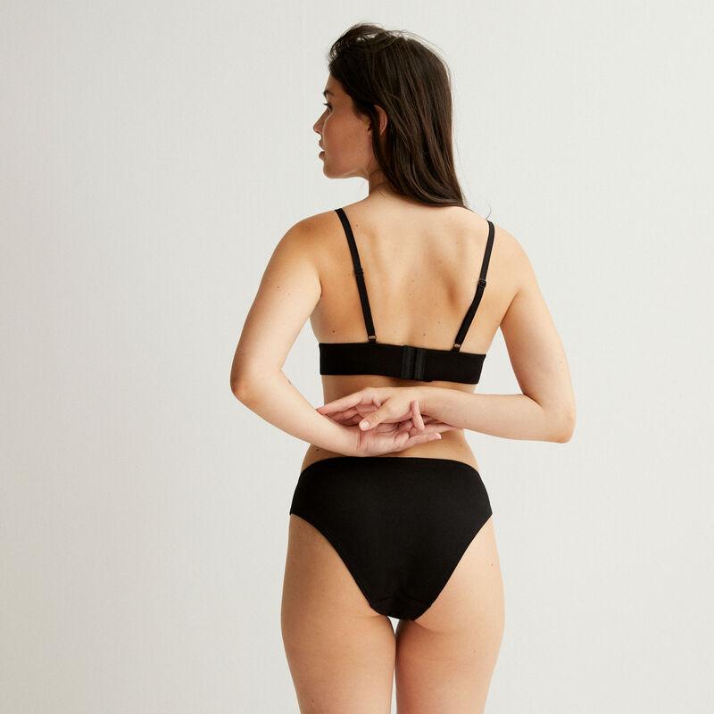 Braguita designed to make you happy - negro;