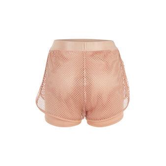 Short rosa mailliz  pink.