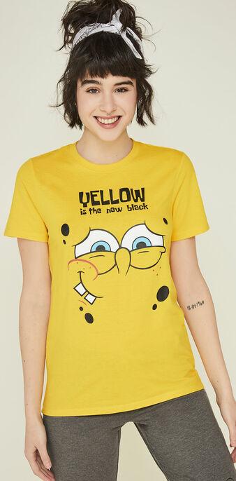 Top amarillo yellowiz yellow.