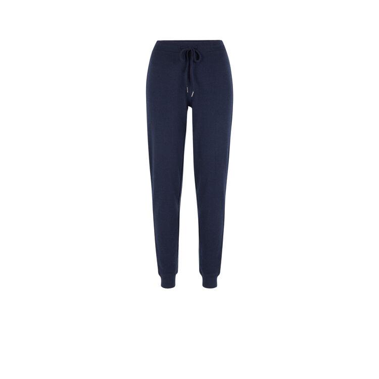 Pantalón azul quodiz;
