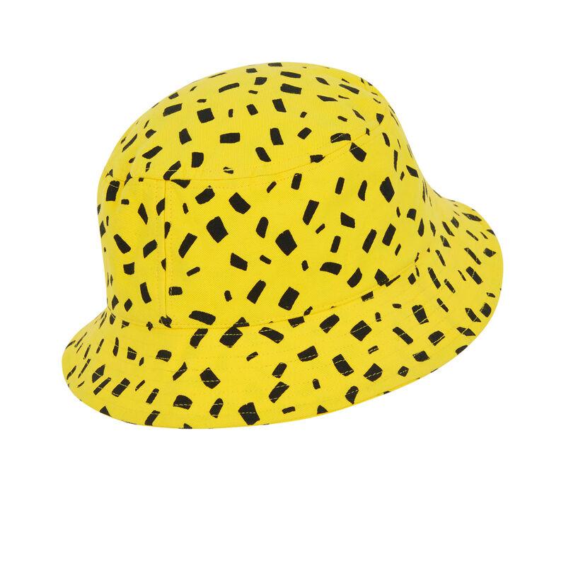 Bob estampado de Marsupilami - amarillo;