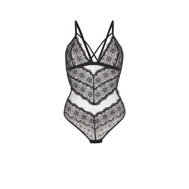 Body negro cupidoniz;