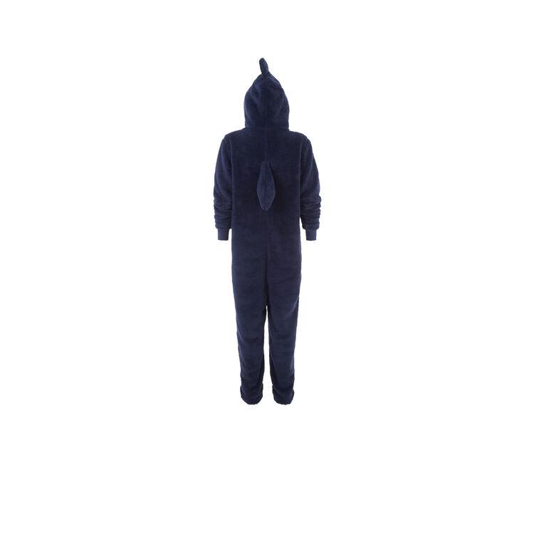 Mono hombre azul noche sharkiz;