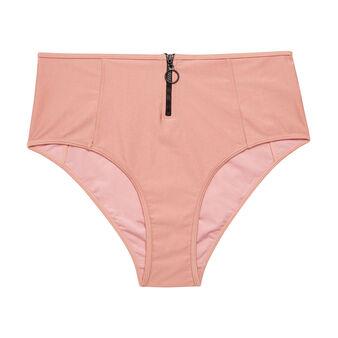Braga alta rosa claro flashiz pink.
