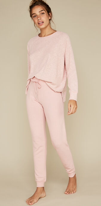 Jersey rosa paniliz pink.