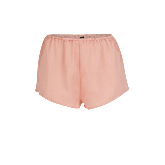 Short rosa finiz;