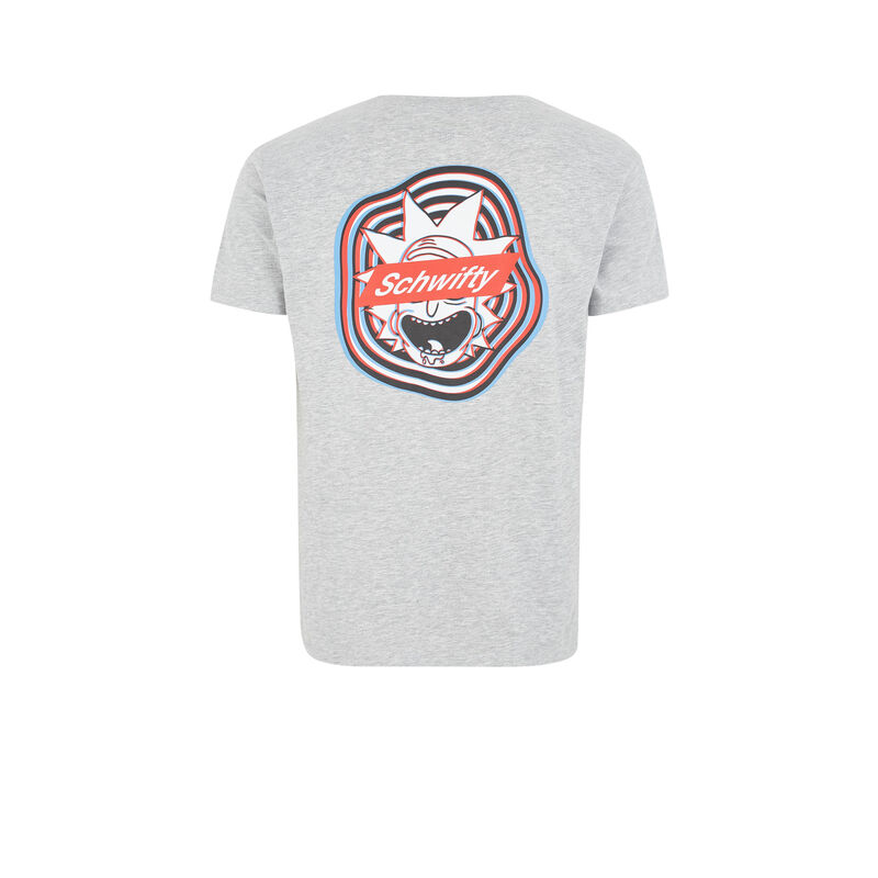 Camiseta gris Gouriz;