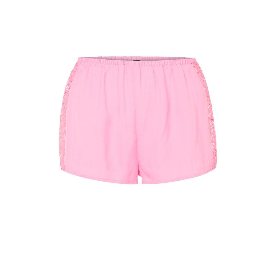 Short rosa jimacquiz;